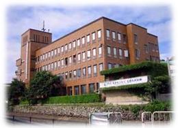 平戸市庁舎